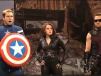avengers-snl