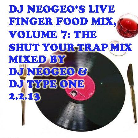 fingerfoodmixcover07-neogeo-typeone